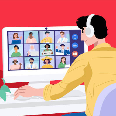 How Important is Socialization Between Your Remote Team Members?